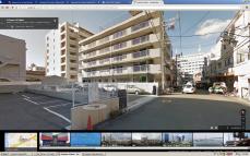 Kameya Osaka demolished