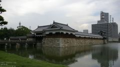 Burg von Hiroshima