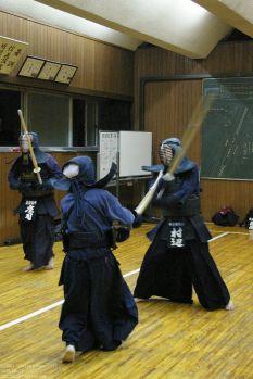 Oosaka Kendo
