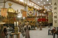 Festwagen Museum