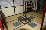 Takayama, Ryokan Sumiyoshi