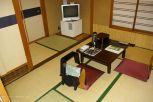 Hotel Edoya, Zimmer 307