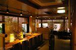 Hotel Edoya, Restaurant