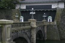 berühmte Palastbrücke