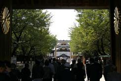 Yasukunischrein