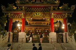 Yokohama China Town