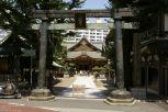Yushima Tenjin