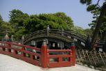 Hachimangu Brücke
