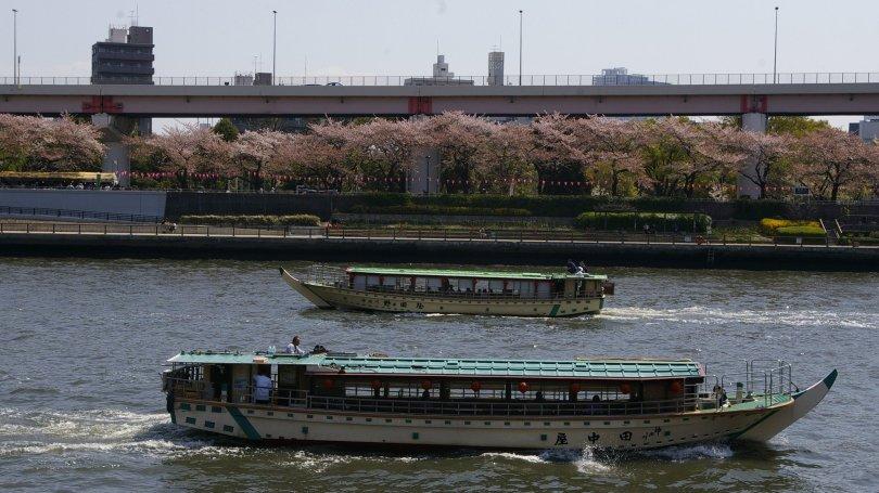 Sumida Kawa