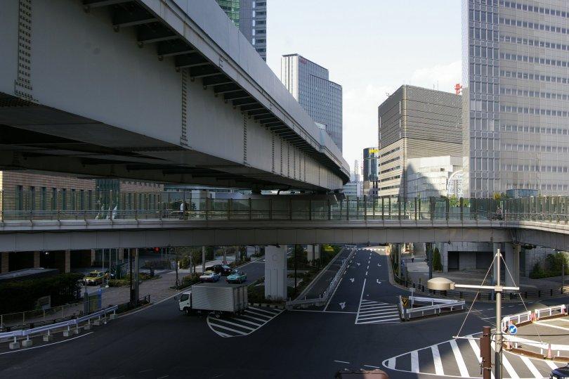 Shinodome
