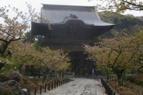 Engakuji, Kamakura