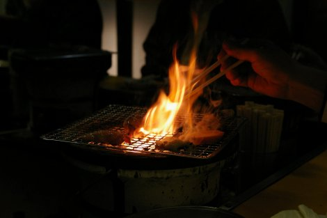 Resto-BBQ