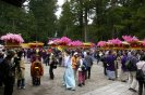 Nikko Matsuri - Festplatz