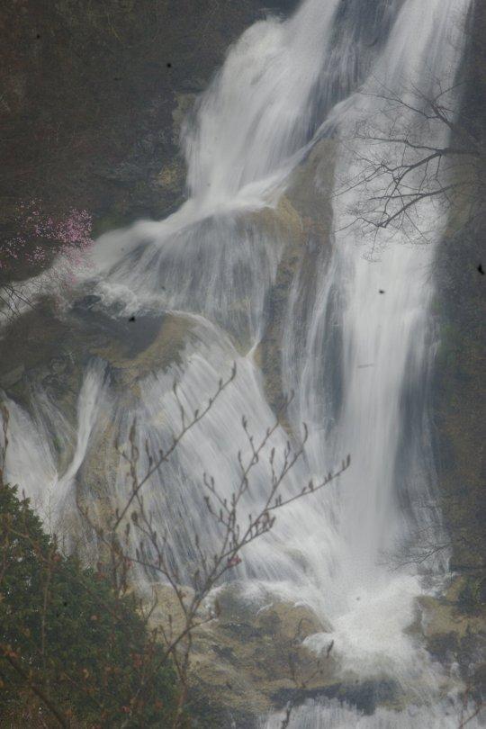 Kirifuri-Wasserfall