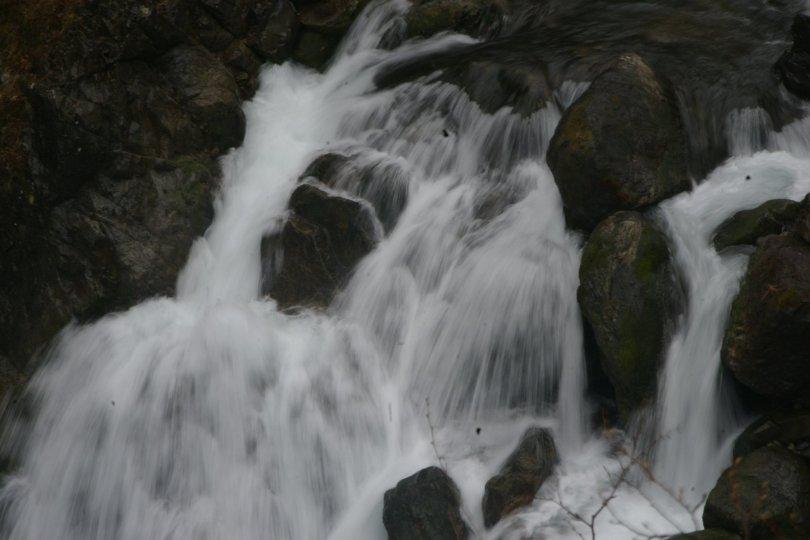 Kegon-Wasserfall
