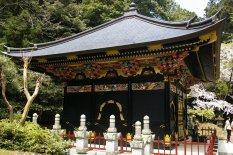 Sendai - Mausoleum