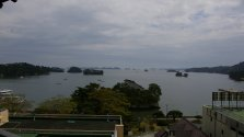 Matsushima - Blick vom Teehaus