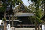 Morioka - Tempel