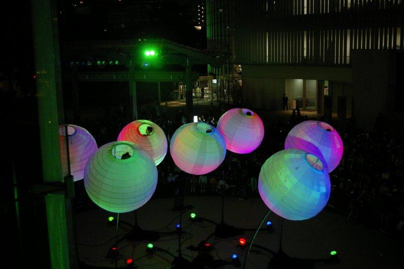 Roppongi Hill - Show