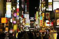 Shinjuku - Kabuki Cho
