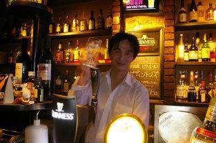 die Bar mit dem Oldesloer