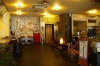 Nagoya Lobby