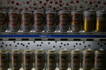 so muß ein Getränkeautomat aussehen