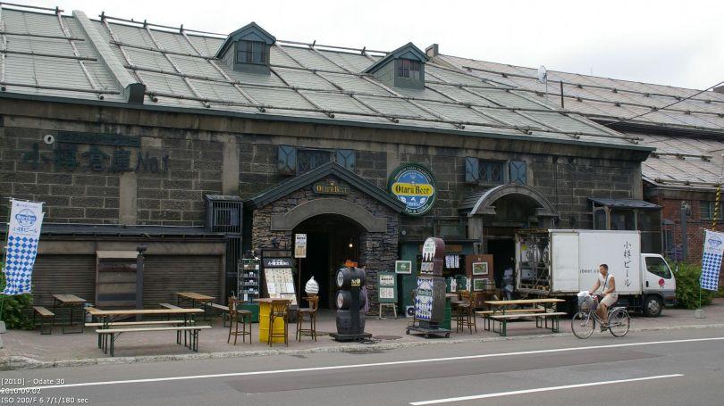 Otaru Brauerei