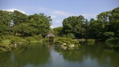 Shukkeien (広島) 2006