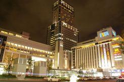 Sapporo Eki, T38