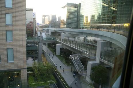 Tokyo ist 3D