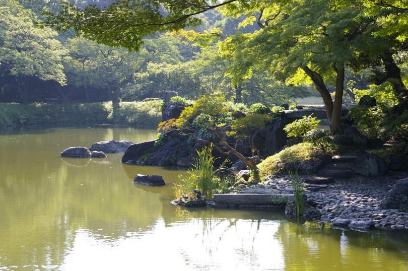 Koishikawa Korakuen