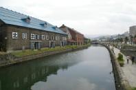 Otaru Kanal