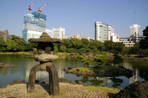 Kyū-Shiba-Rikyū-Teien