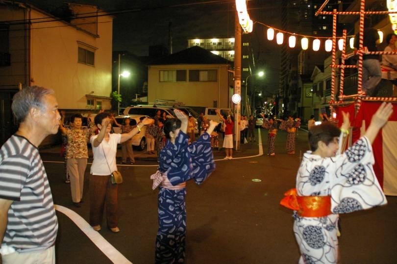 Straßenfest