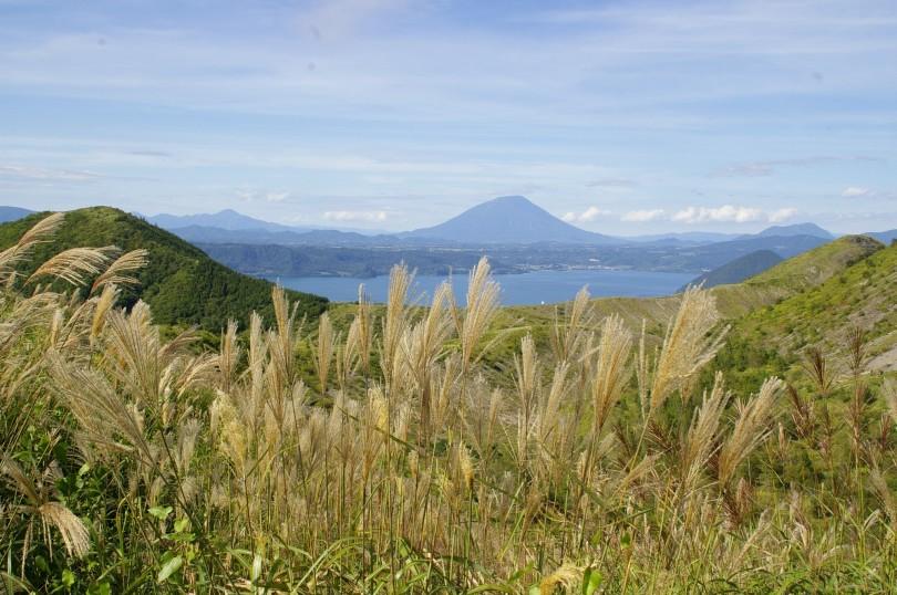Vulkane überall
