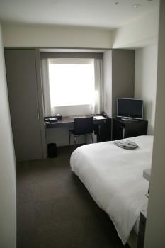 クロスホテル (札幌) - Zimmer