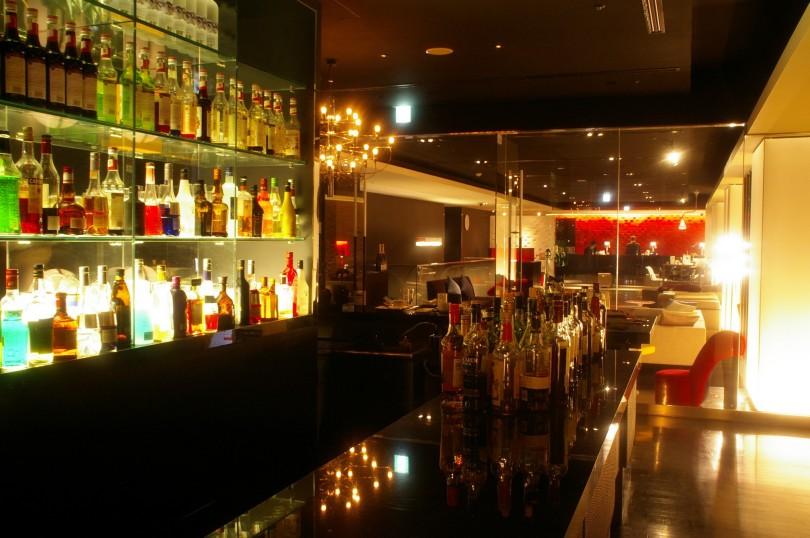 クロスホテル (札幌) - Die Bar