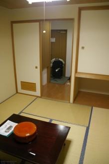 田中屋 旅館 (利尻島) - Zimmer