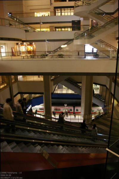 Station Core