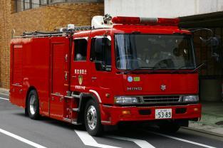 Feuer Tokyo, TLF-äquivalent
