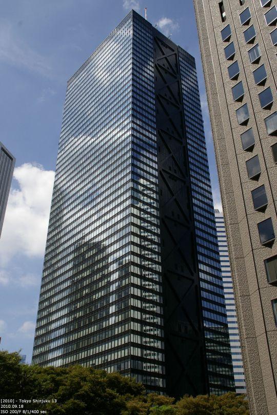 [2010] - Tokyo Shinjuku 13