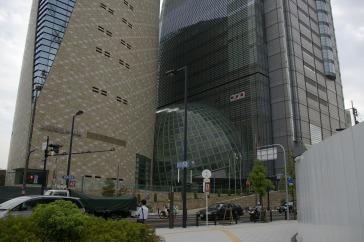Oosaka NHK Detail