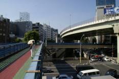 3D-Tokyo Iidabashi