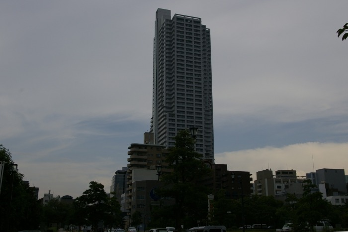 Urban View Grand Tower