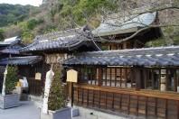 Suwayama-Schrein