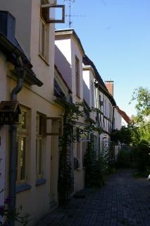 Ganghäuser