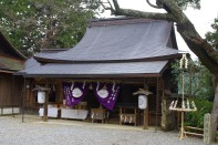 Yoshimizu Shrine