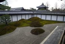 Tofuku-ji Moss