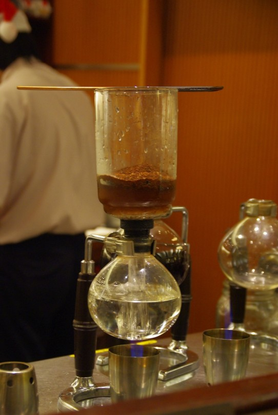 Coffe Break in Fukui